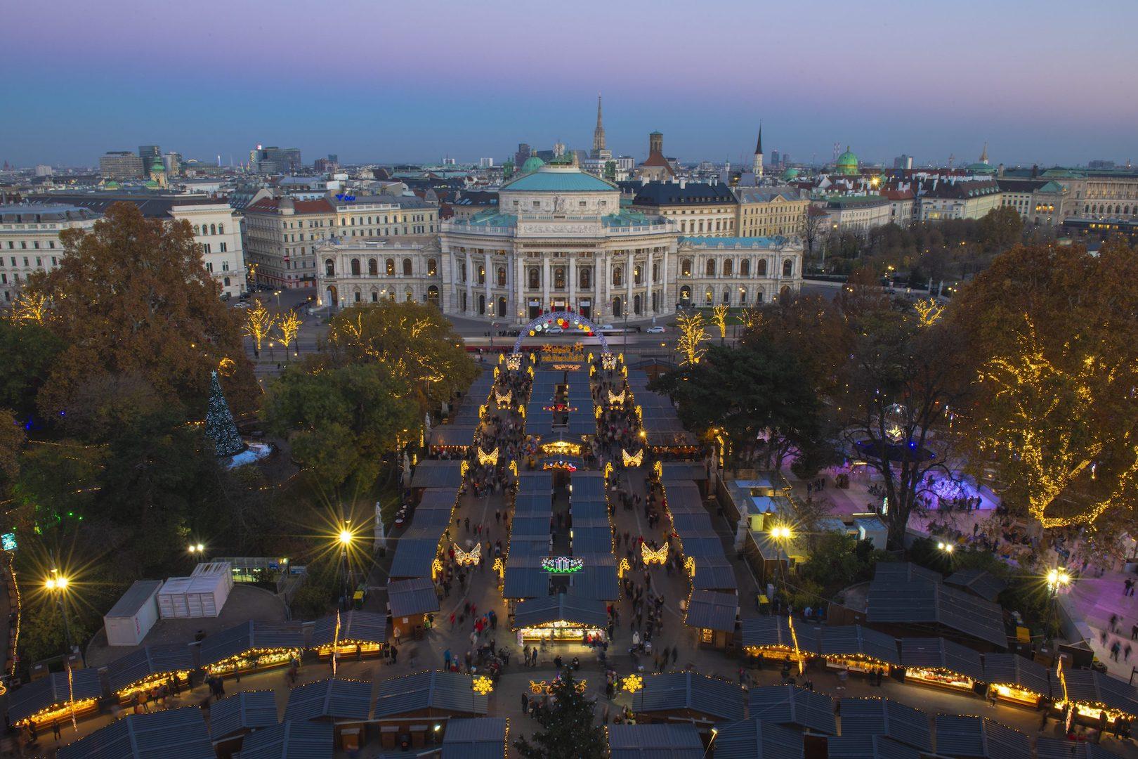 35-те най-добри града в Европа според  читателската класация на Condé Nast Traveler
