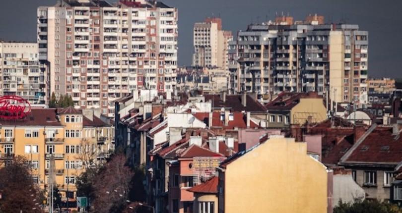 Жилищното строителство в България – бум или наваксване на изоставането?